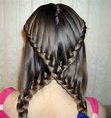 two french braids black hairstyles two french braids into a bun two ...