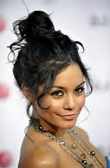 Black Hairstyles Buns Easy bun hairstyles with black