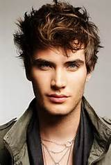 latest hairstyles for men including short haircuts long hairstyles ...