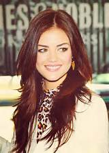 Lucy Hale hairstyles cuts & colors 2013 (3)