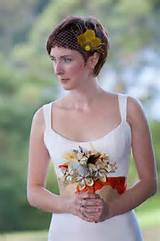 opt this hairstyle on their wedding. It is a trendy wedding hairstyle ...