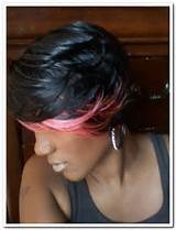 Gallery of 27 Piece Short Quick Weave Hairstyles This Year