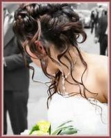 Maid Of Honor Hairstyles For Curly Hair Idea