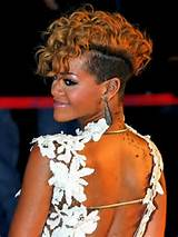 Short Straight Black Side Bang African American Lace Wigs for Women