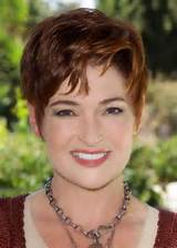 Photo Gallery of Images Of Short Hairstyles For Women Over 60