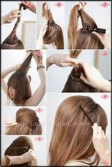 Pics Of Cute Hairstyles For School