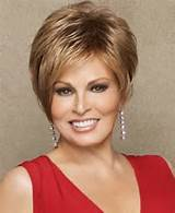 Gallery of Short Hairstyles for Women Over 40