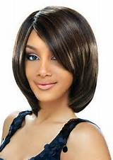 Bob Hairstyles For Black Women 2014
