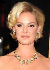elegant hairstyles hairstyles by color katherine heigl hairstyles ...