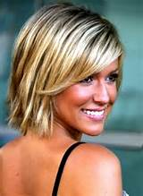 Youthful Hairstyles For Fine Hair