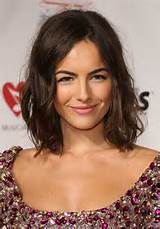 terms medium length hairstyles hairstyles for wavy hair hairstyles ...