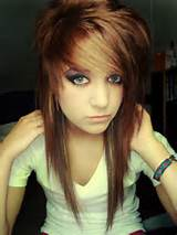39 PM Emo Hairstyles for Girls No comments