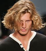 Long Hairstyles for Men 2012-2013 (Pictures) (2)