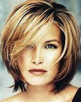 hairstyles for women over 40 2014