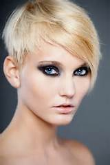 Asymmetrical Pixie Haircuts Pictures