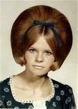 Bouffant Hairstyles