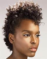 ... Hairstyles for Black Women : Natural Mohawk Hairstyles Black Women