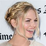 15 Crown Braid Hairstyle Designs You Must Love