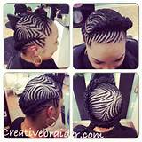 › Short Hairstyles for Black Womena › Great protective hairstyle ...