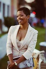 ... hairstyles are also in trends with a short length. Black women easily