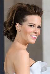 Home Hairstyles Prom Ponytail Hairstyles