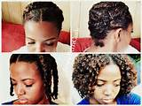 Natural Hair Tutorial | Wrapped Twistout
