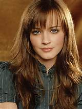 Long Hairstyle with Bangs Cut Short 2013