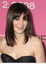 Cute Medium Length Hairstyles 2014 (2) Pictures
