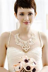 your wedding then you can try this hairstyle it is a trendy hairstyle ...