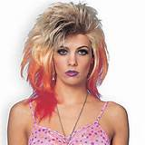 80s hairstyle trend