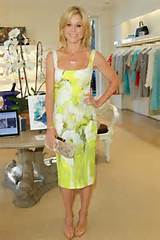 Julie Bowen at Oscar de la Renta and Author Kelly Florio Kasouf Invite ...