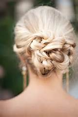 Related For Wedding Updos Low Bun