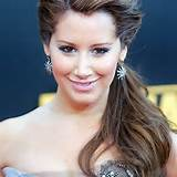 Celebrity Ponytail Hairstyles Pictures Prom Ponytail Hairstyles 5