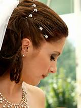Posts related to wedding hairstyles for brides with short hairs
