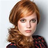 short hairstyles christmas party hairstyles Short hairstyles: Update ...