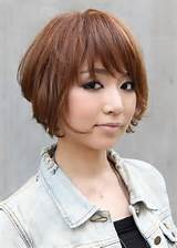 Get Beautiful Hair with a Short Bob Hairstyles with Bangs