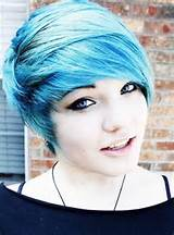 ... Short Emo Hairstyles for Girls 12 Stylish Short Emo Hairstyles for