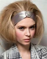 Bouffant Hairstyles For Women - Retro Inspiration (4)
