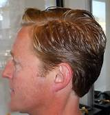 Men's Haircut Gallery