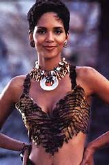 Halle Berry Pictures