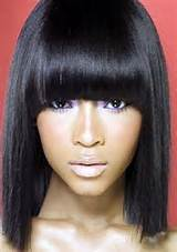 weave-hairstyles-with-bangs-for-black-women