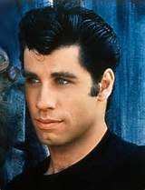 50s Hairstyles Men Greaser Greaser hairstyles for men