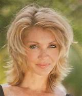 Short Layered Hairstyles For Women Over 40 …