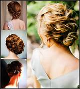 ... into a bun prepared style with hairspray messy low side bun hairstyle