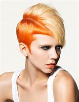 Undesirable Ideas of Short Punk Hairstyles for Females