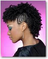 Go Trendy With African Hairstyles