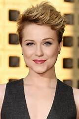 40 The Best Celebrity Short Hairstyles And Haircuts 2013 Pictures