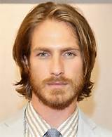 Amongst men's runway hairstyles, the Long and Parted is still a ...