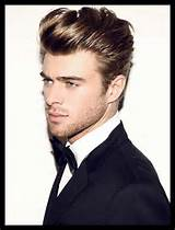 Old School Hairstyles For Men