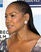 Stylish and Latest Braided Hairstyles For Black Women Over 50, 40: